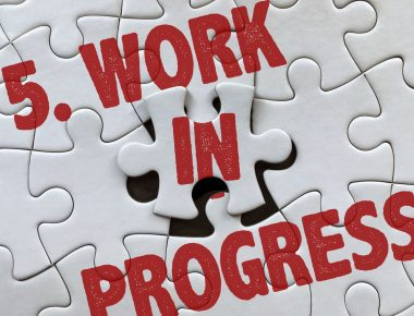 "Peta radionica ""Work in Progress"""
