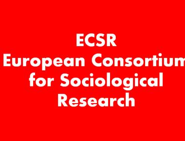 European Consortium for Sociological Research