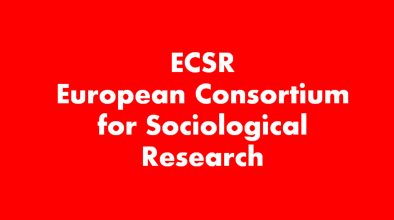 Evropski konzorcijum za sociološka istraživanja