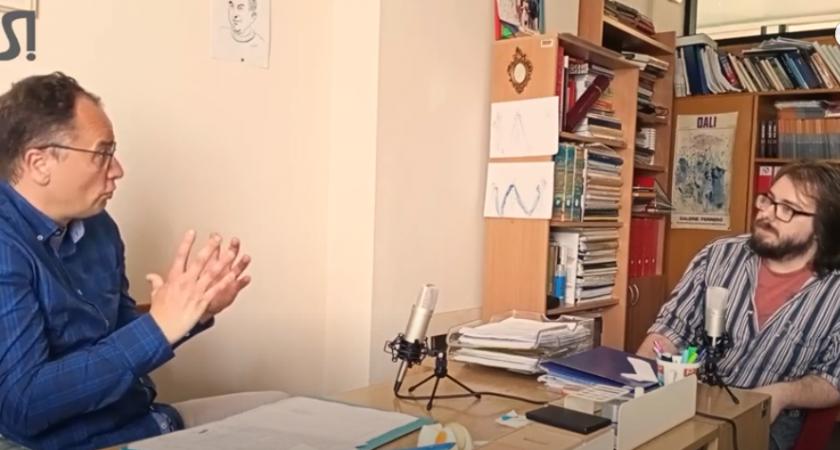 Sociološki razgovori #3: prof. dr Ognjen Radonjić – Ekonomske jednačine i društvene nejednakosti