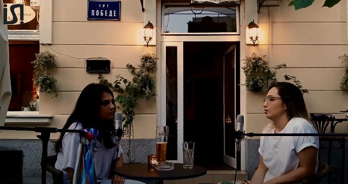 Sociološki razgovori #9: Andrea Kaljević – Trg Pobede i Solidarnosti